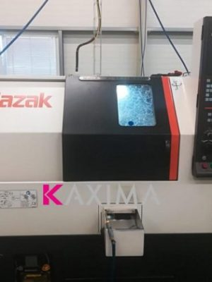 دستگاه تراش  CNC مدل Quick Turn Primos 150 SG-Smooth