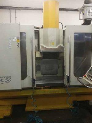 دستگاه فرز CNC Vertical Machining Center VMC 50