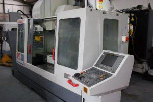 دستگاه فرز Machining centerBridgeportVMC 1000 / 30NEW