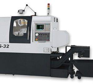 دستگاه تراش CNC latheCHIAN CHYUN TAIWANCDS 32
