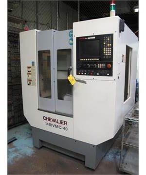 دستگاه فرز 1418VMC-40