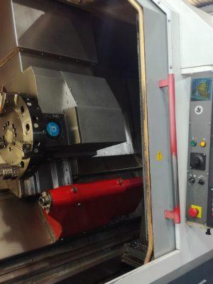 دستگاه تراش CNC LatheMAS Kovosvit SP 180