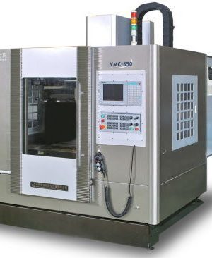 دستگاه فرز VMCSuzhou Baoma VMC650