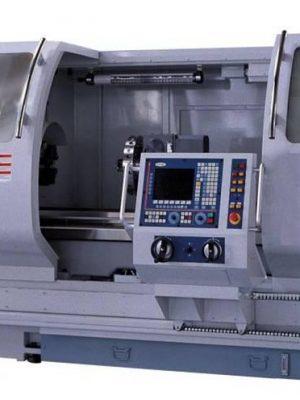 دستگاه تراش CNC LatheFermatSF 55 / 2000 CNCNEW