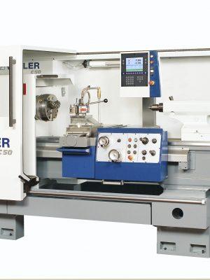 دستگاه تراش CNC مدل C 50