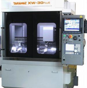 دستگاه تراش CNC مدل XW-30PLUS