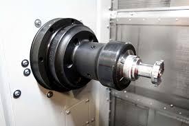 دستگاه تراش Twin Turret Twin spindle CNC Lathe EMCOHyperturn 45