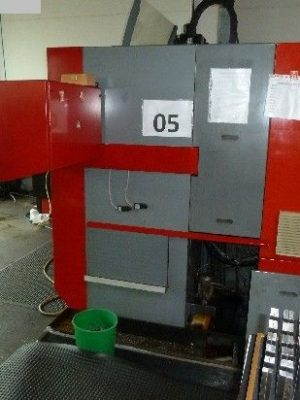 دستگاه فرز Machining center Emco VMC-200 NEW