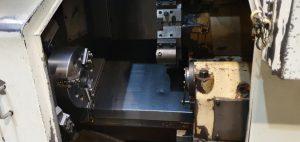 دستگاه تراش Takisawa TC3