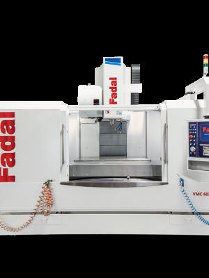 دستگاه فرز FADAL CNC MACHİNE VERTİCALFADALVMC 6030NEW
