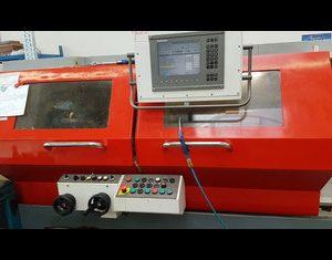 دستگاه تراشCNC LatheWEMAS HT 540/1500