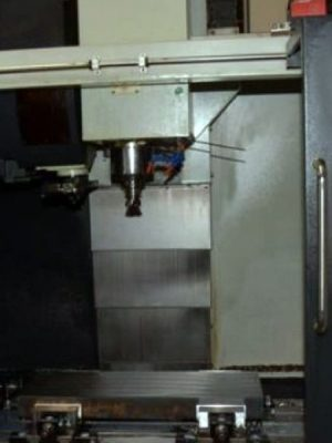 دستگاه فرز Shenyang Machine Machining Center Shenyang VMC 1000B