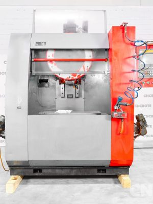 دستگاه فرز Vertical machining center EMCO VMC 300