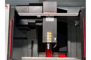 دستگاه فرز CNC 3 Axis VMC X 1600 Y 800 Z 800WELE TOYODA AA 1680 / FV 1680
