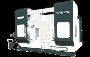 دستگاه فرز 5-axis vertical machining centerEumach TVMC 2000 5 XC
