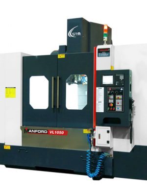 دستگاه فرز Milling Machine VMC Manford Machinery VL-1050