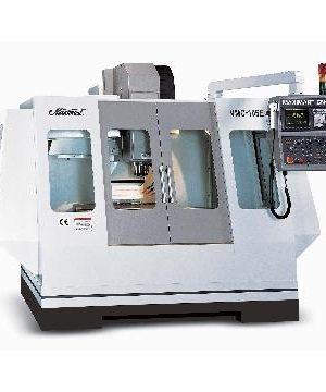 دستگاه فرز Vertical machining center Maximart VMC 105 E