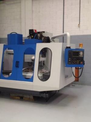 دستگاه فرز CNC machining centerMatra VMC 1024 A