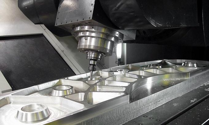 بازاریابی کارگاه CNC به صورت مستقیم