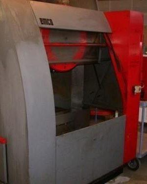 دستگاه فرز Vertical Machining CenterEMCO mit EMCOTRONIC TMO 2VMC 200