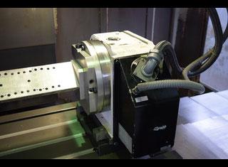دستگاه فرز 4 axis vertical machining centerSaeilo Contur KV 1000