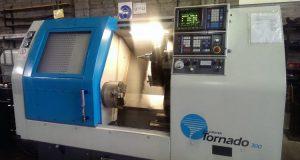 دستگاه تراش CNC LatheColchester TORNADO 300