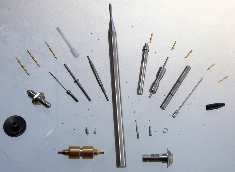 تنوع در مواد اولیه به کار گرفته شده در تجهیزات