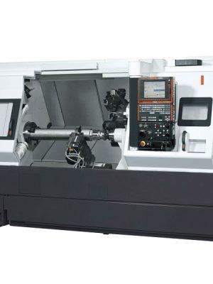 دستگاه تراش CNC LatheMAZAKQT NEXUS 350 IINEW