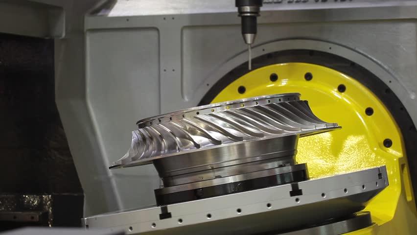 اهمیت ماشینکاری با دستگاه cnc آلومینیوم - راهکارهای افزایش طول عمر ابزار برش فرز CNC