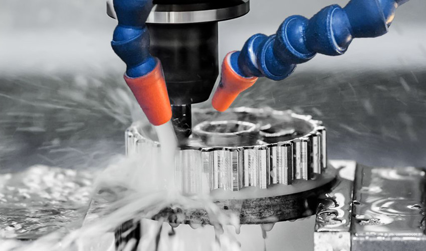نیاز به مهارت بیشتر در دستگاههای CNC - ماشینکاری فلزات گرانبها - راهکارهای موثر برای کاهش تولید حرارت در دستگاه CNC