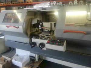 دستگاه تراش CNC LatheKovosvit MASMASTURN MT 54 CNCNEW