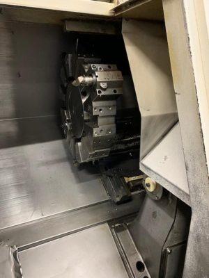 دستگاه تراش CNC LathesCNC Lathe Mazak, type QT NEXUS 250