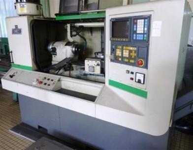 دستگاه تراش CNC Precision chucker latheHARDINGE CHNC 1