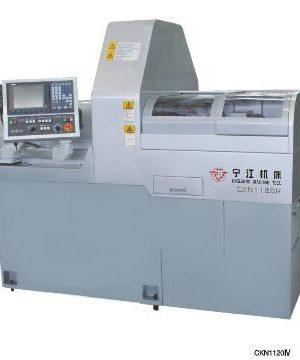 دستگاه تراش Cnc swiss type cnc latheNingjiang CKM1120