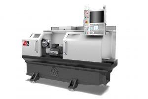 دستگاه تراش cnc latheHaas TL-2