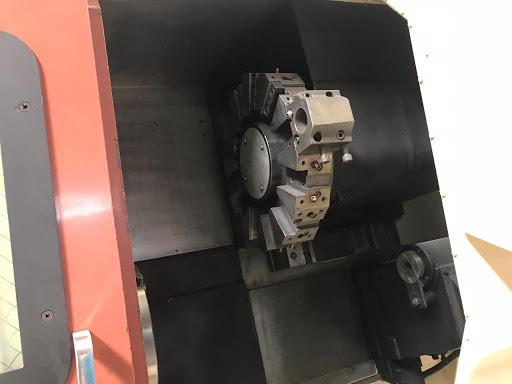 دستگاه تراش CNC latheOkuma & Howa ACT3